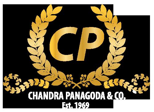 Chandra Panagoda